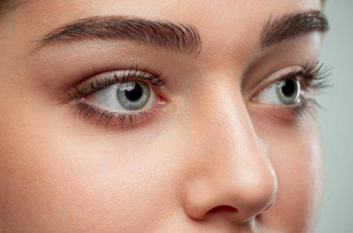 mezoterapia oczy poznań